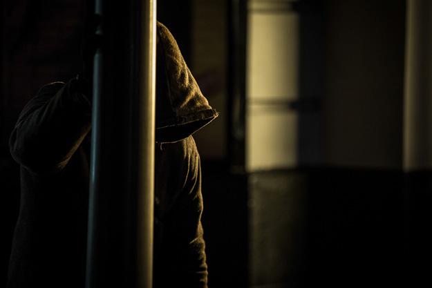 Misterio en la sombra
