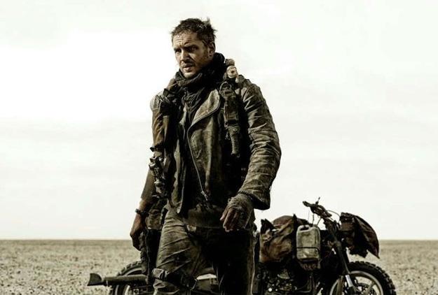 La conocida imagen de Mad Max: Fury Road ahora en buena calidad