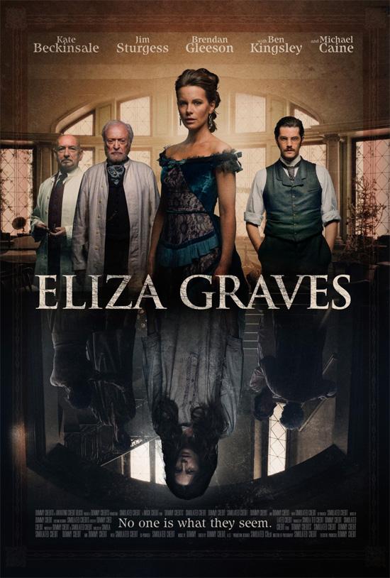 Un nuevo cartel de Eliza Graves