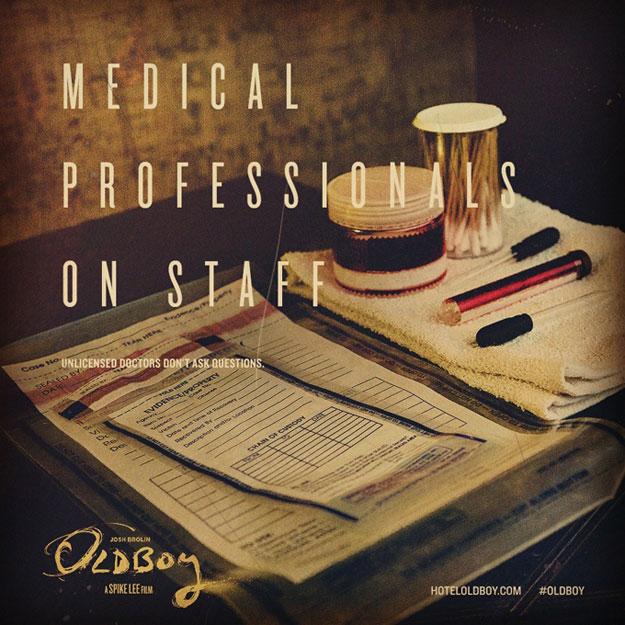 Asistencia médica profesional