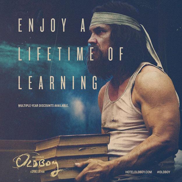 Disfruta de toda una vida de aprendizaje