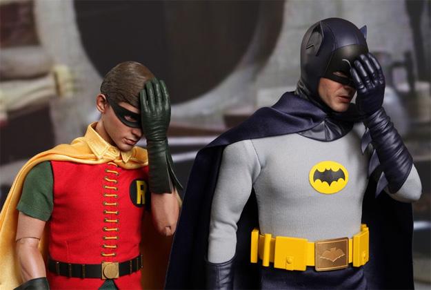 """""""Santos morcegos Batman"""""""