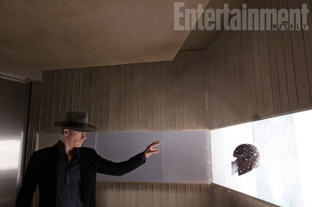 Una nueva imagen de X-Men: Days of Future Past