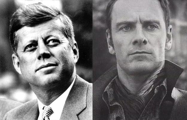¿Aquí tenemos al verdadero asesino de JFK?