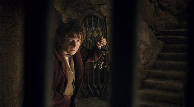 Una nueva imagen de El Hobbit: La Desolación de Smaug