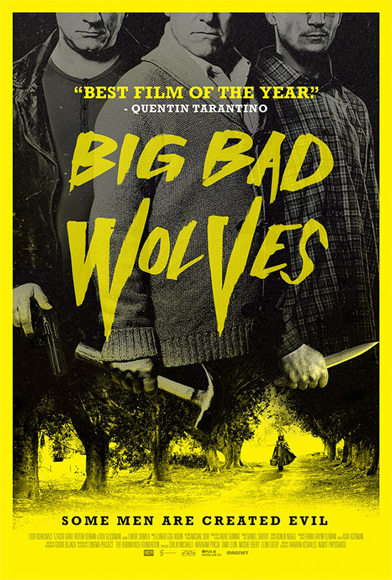 Gran cartel de Big Bad Wolves