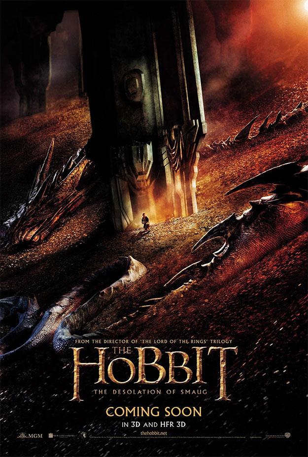 Uno de los mejores carteles del film