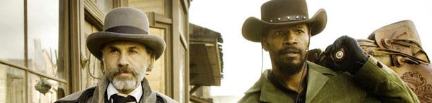 Django desencadenado (Django Unchained, 2012) de Quentin Tarantino