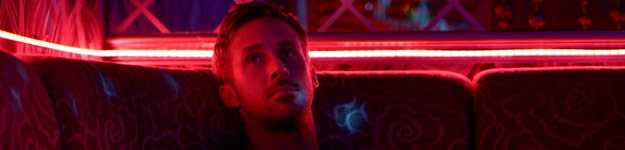 Sólo dios perdona (Only God Forgives, 2013) de Nicolas Winding Refn