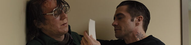 Prisioneros (Prisoners, 2013) de Denis Villeneuve y Enemy (2013) de Denis Villeneuve