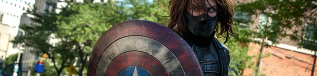 Capitán América: el Soldado de Invierno (Captain America: The Winter Soldier, 2014) de Anthony Russo y Joe Russo
