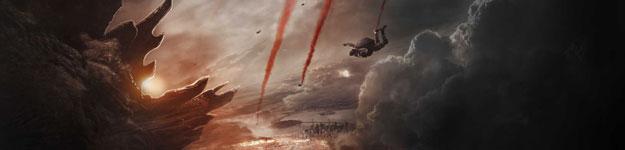 Godzilla (2014) de Gareth Edwards
