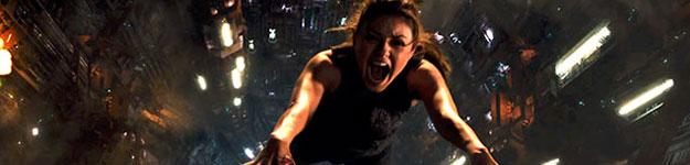 Jupiter Ascending (2014) de Andy Wachowski y Lana Wachowski