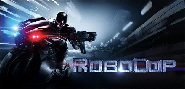 Un nuevo banner de RoboCop