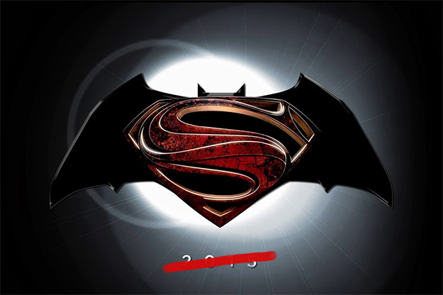 Marcha atrás y casi un año de aplazamiento para el estreno de Batman vs. Superman