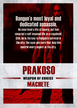Prakoso (Yayan Ruhian)