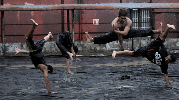 Patadas y fuguillas en la nueva imagen de The Raid 2: Berandal