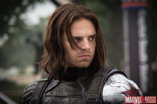 Nueva imagen de Capitán América: el Soldado de Invierno