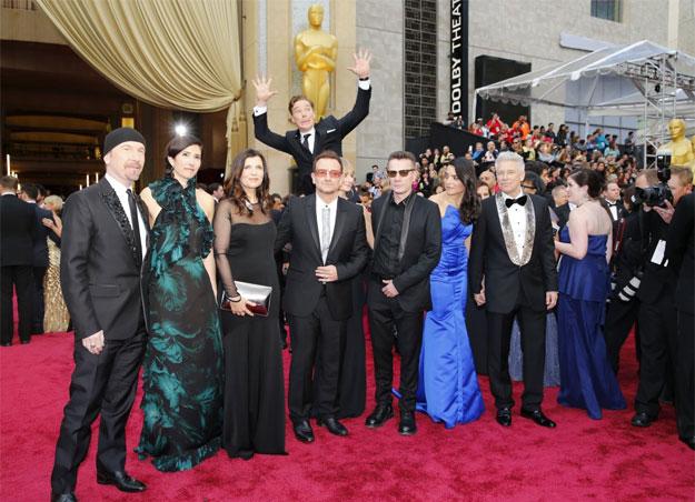 Benedict Cumberbatch es el amo