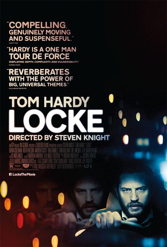 Un nuevo cartel de Locke