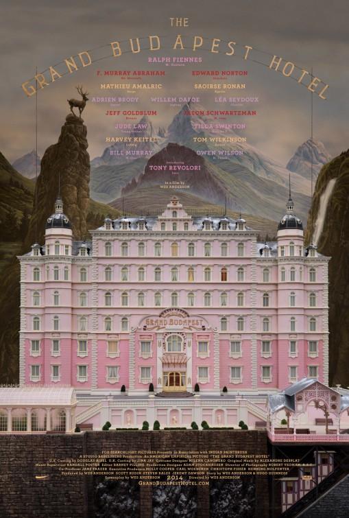 Cartel del film