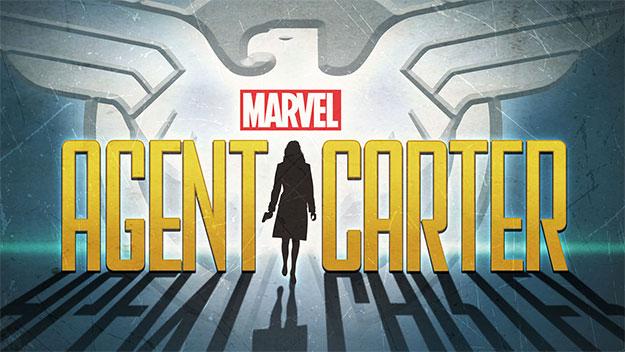 Marvel confirma lo que se barruntaba... habrá Agent Carter