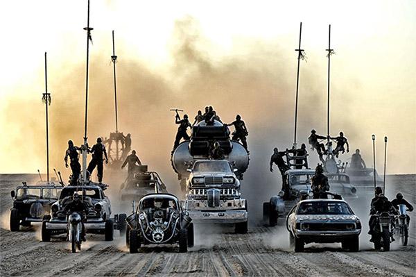 Foto de Mad Max: Fury Road