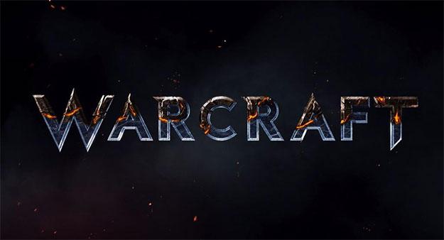 El logo de Warcraft de Duncan Jones
