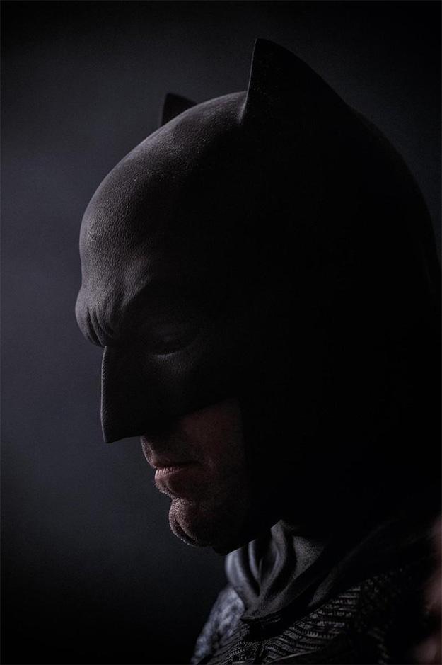 Batman en Batman v Superman: Dawn of Justice