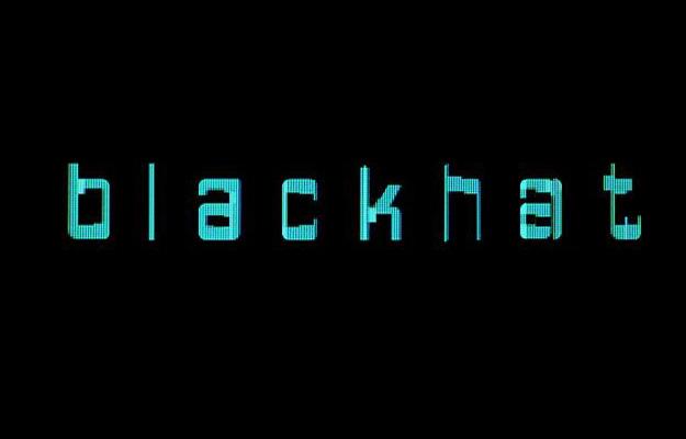 El logo de Blackhat