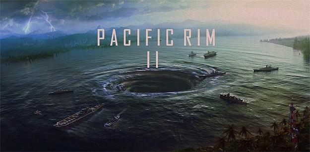 Ayer saltaba la noticia con lo de Pacific Rim II pensada para Pacific Rim III y hoy nos encontramos con esto