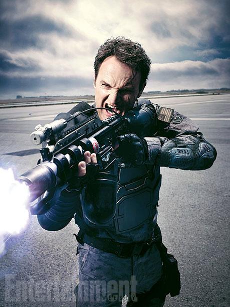 ¿La reacción de John Connor ante el giro en la historia de Terminator: Genisys?