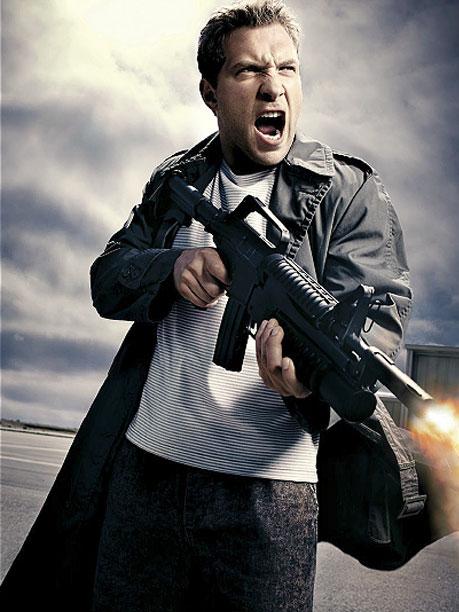 ¿La reacción de Kyle Reese ante el giro en la historia de Terminator: Genisys?