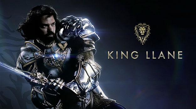 Dominic Cooper será el Rey Llane Wrynn