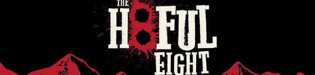The Hateful Eight de Quentin Tarantino