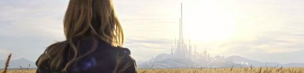Tomorrowland de Brad Bird