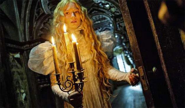 Mia Wasikowska... ¿no os recuerda a Lucy (Sadie Frost) en Drácula de Coppola