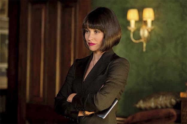 Evangeline Lily como Hope Dan Dyne