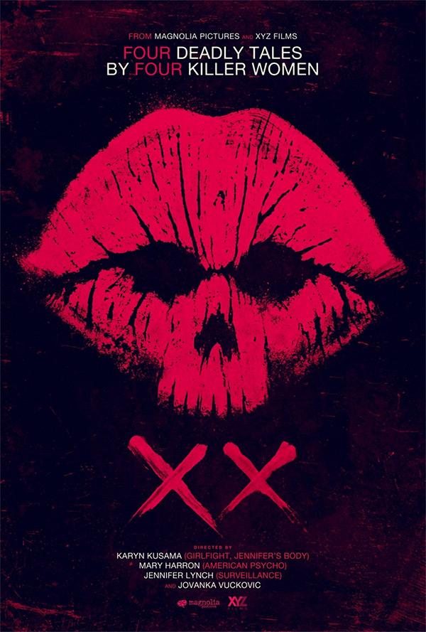 Cartel de XX