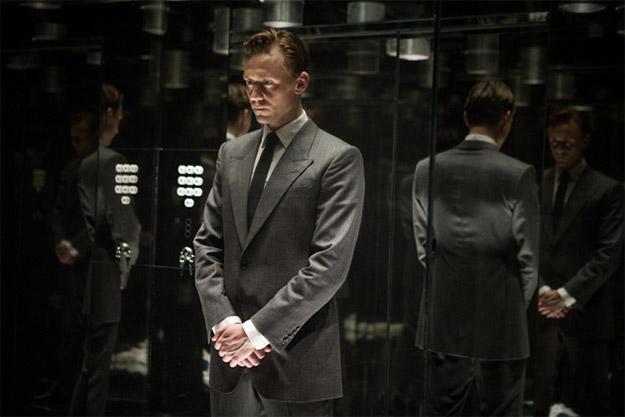 Primera imagen de Tom Hiddleston en High Rise