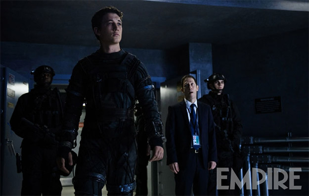 nuevas imágenes de Fantastic Four