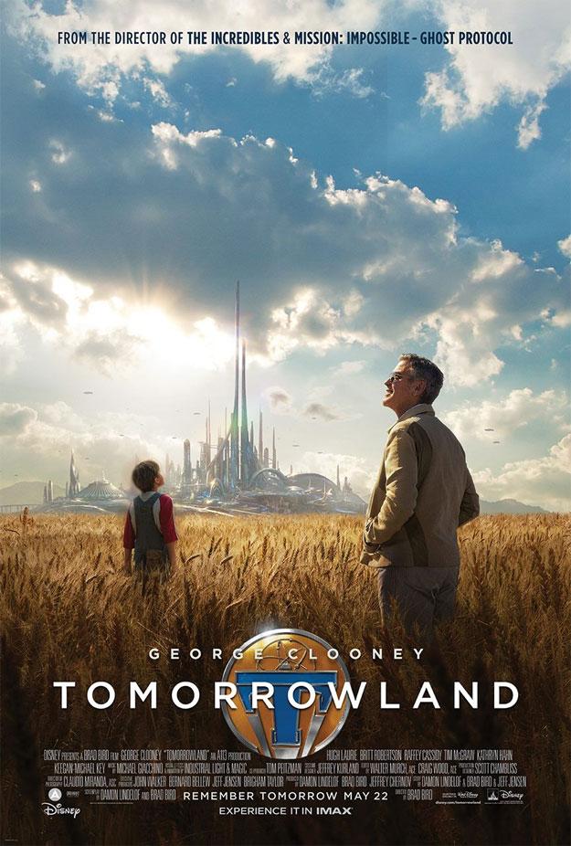 El último cartel de Tomorrowland aparecido el pasado sábado