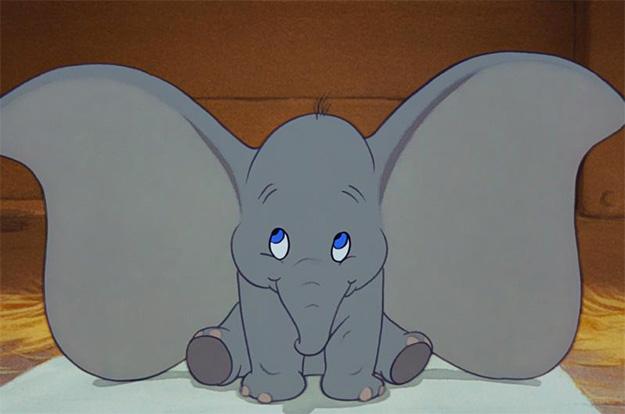 Dumbo se gana también el derecho a remake
