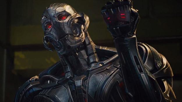 Vengadores: La Era de Ultrón de Joss Whedon