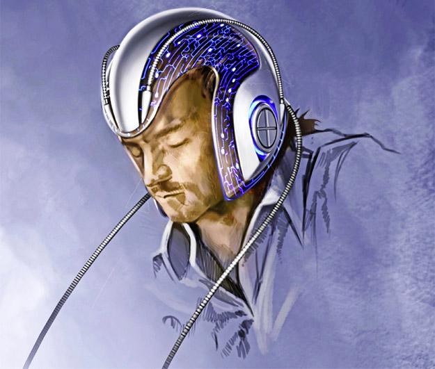 Concept art de X-Men: Apocalypse