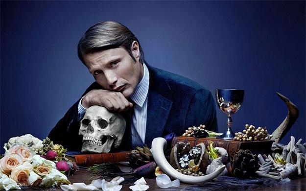 ¿Ya no sabes qué poner de cena Dr. Hannibal Lecter?