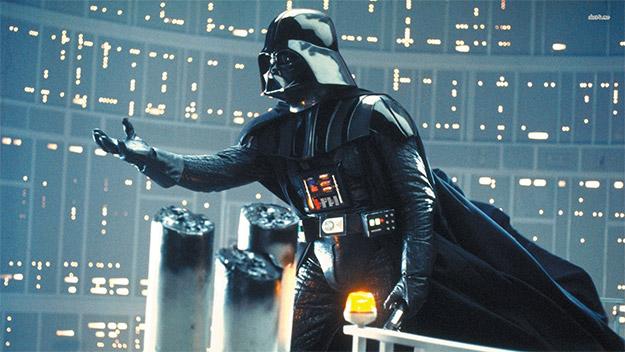 Aunque salga 5 segundos su sola presencia acongojará en Star Wars Anthology: Rogue One