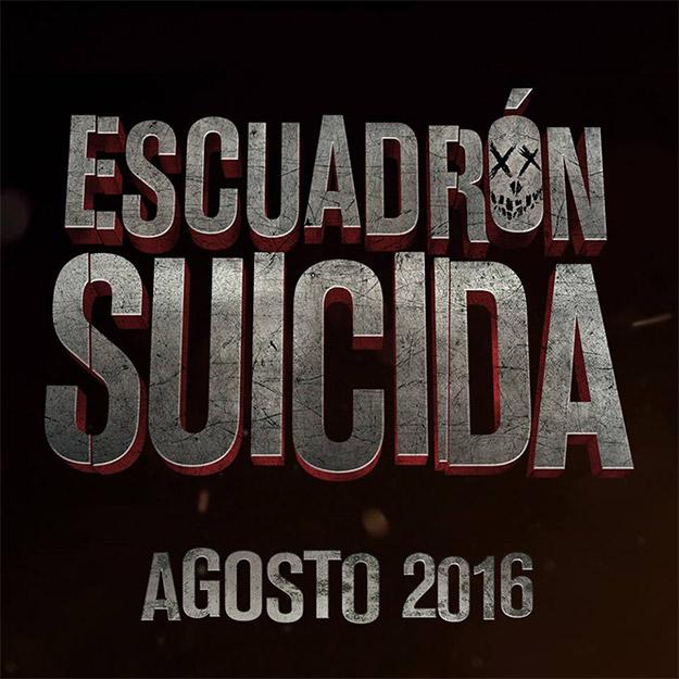 Escuadrón Suicida, cine con promesa de estar escrito con mayúsculas
