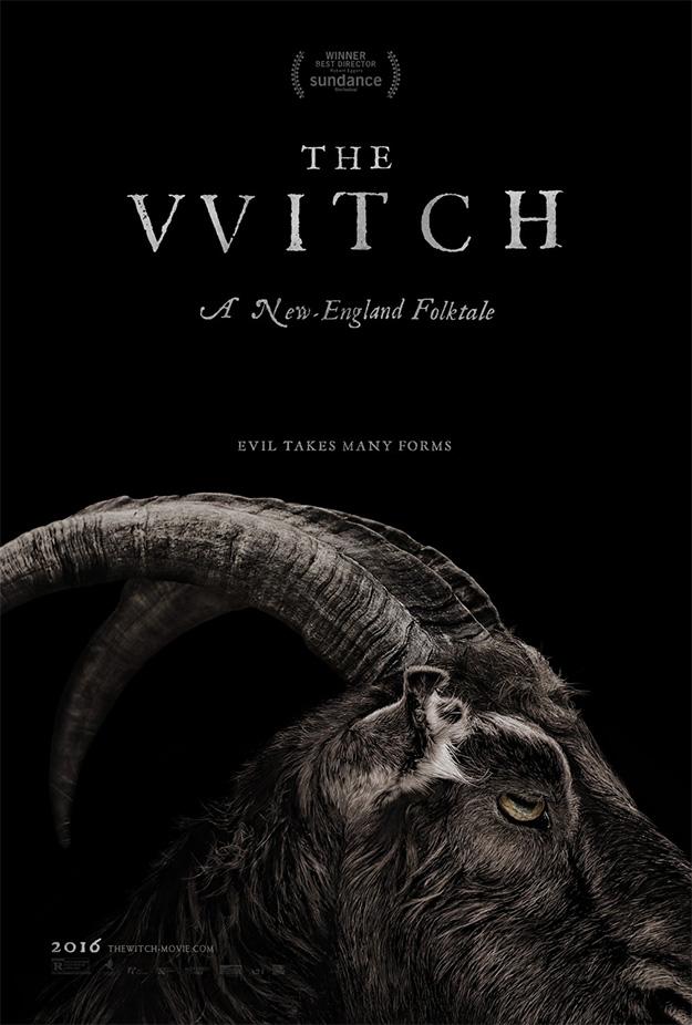 The Witch o el terror en tiempos de la colonización