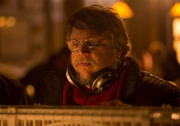 Guillermo del Toro, un tipo al que merece la pena seguir